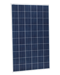 Солнечная батарея Jinko Solar JKM280P-60, 280 Вт / 24В
