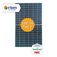 Солнечная батарея Risen RSM120-6-285P/4BB, half cell, 285 Вт / 24В