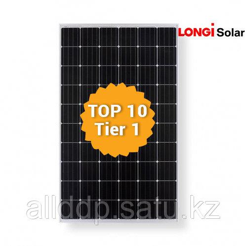 Солнечная батарея Longi Solar LR6-60 295W, 295 Вт / 24В