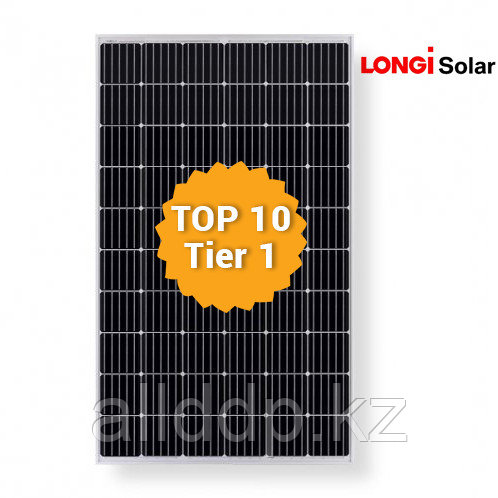 Солнечная батарея Longi Solar LR6-60PE 310M, 310 Вт / 24В