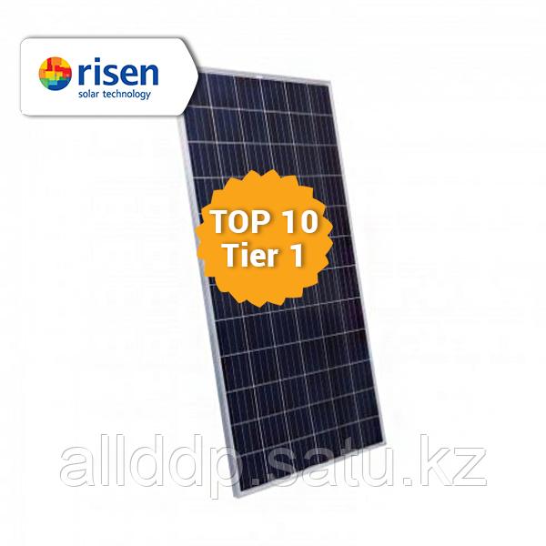 Солнечная батарея Risen RSM72-6-335P, 335 Вт / 24В