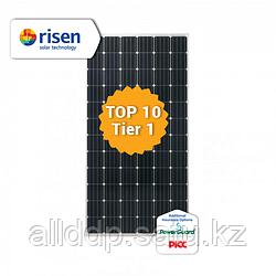 Солнечная батарея Risen RSM72-6-370М, 370 Вт / 24В