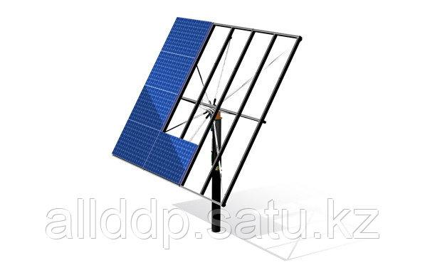 Система автоматического слежения за солнцем 20 панелей