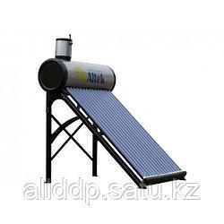 Термосифонная гелиосистема Altek SD-T2L-15, бак 150л