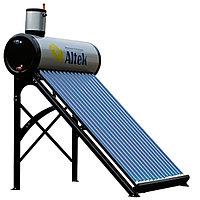 Термосифонная гелиосистема Altek SP-CL-15, бак 150л