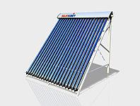 Вакуумный солнечный коллектор Altek Premium (Sunrain) TZ58/1800-20R1A на 150л