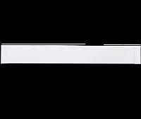 Тёплый плинтус UDEN - 150 стандарт (цвет белый)