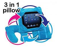 Подушка-подставка Гоу Гоу Пиллоу(Go Go Pillow) для планшета и для сна