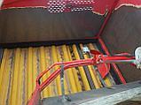 Картофелеуборочный комбайн Grimme SE150-60NB 2006 г.в., фото 2
