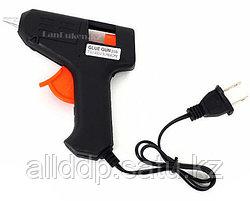 Горячий пистолет МИНИ Glue Gun 20 W (клеевой пистолет)