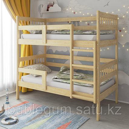 PITUSO Кровать Подростковая двухъярусная Hanna -2