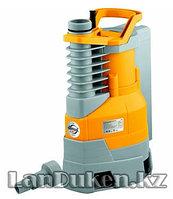 Дренажный насос DPХ650 Х-Pro 650 Вт подъем 7 м 11500 л/ч DENZEL 97225 (002)