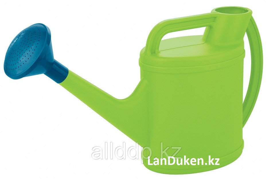 Садовая лейка с рассеивателем для полива растений 10 л. 67521 (002)