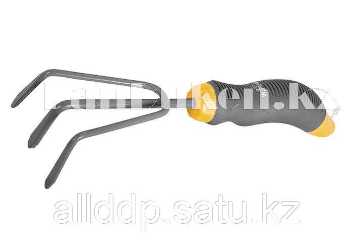 Компактный рыхлитель почвы PALISAD LUXE 62378(002)