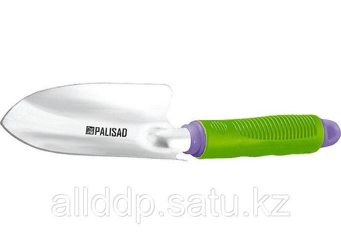 Совок широкий с удлиняемой ручкой PALISAD 63001 (002)