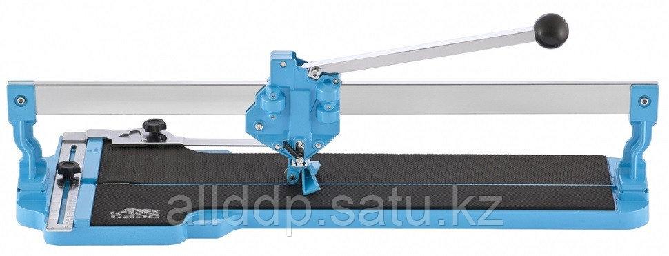 Монорельсовый ручной плиткорез, 750 * 14 мм литая станина, 9 подшипников 87592 (002)