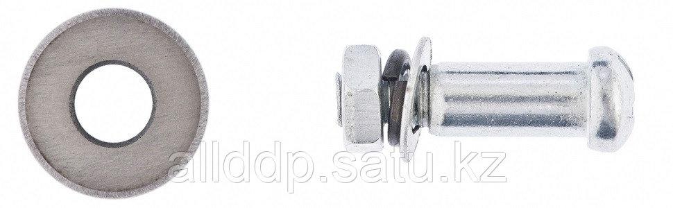 Ролик режущий для плиткореза 15,0 * 6,0 * 1,5 мм МТХ 87662 (002)