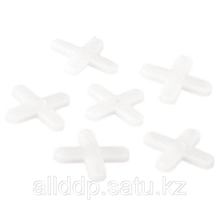 Крестики для кладки плитки SPARTA 1,5 мм. 880665 (002)