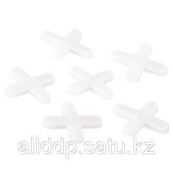 Крестики для кладки плитки SPARTA 2,0 мм. 880685 (002)