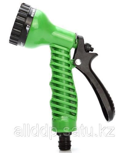 Пистолет-распылитель для шлангов
