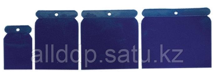 Набор шпателей японских пластмассовых 50-75-100-120 мм 4 шт. Sparta 860045 (002)