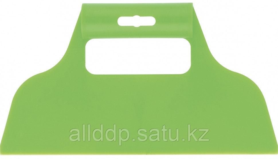 Шпатель малярный пластмассовый Сибртех 86012 (002)
