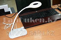 Аккумуляторный сенсорный светильник Minimalistic Magic 3 режима с круглой лампой