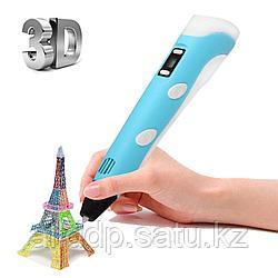 3D ручка 3DPEN-2 с OLED-дисплеем