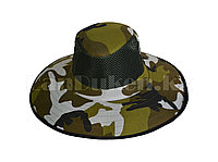 Шляпа с москитной сеткой для рыбалки, охоты и походов