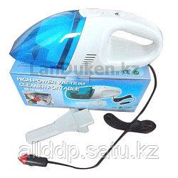 Пылесос автомобильный High-Power Vaccum Cleaner Portable DC 12 Volt (уценка)