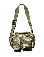 "Наплечная сумка ""NATO St. baos-172"" , хаки"
