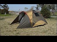 Палатка tuohai (traveltop) 1903 четырехместная