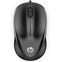 Мышь оптическая Hp 1000 Wired Mouse