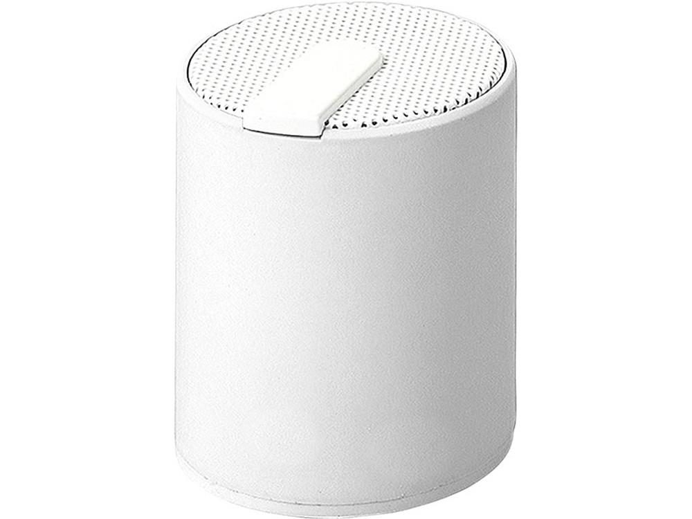 Колонка Naiad с функцией Bluetooth®, белый - фото 1