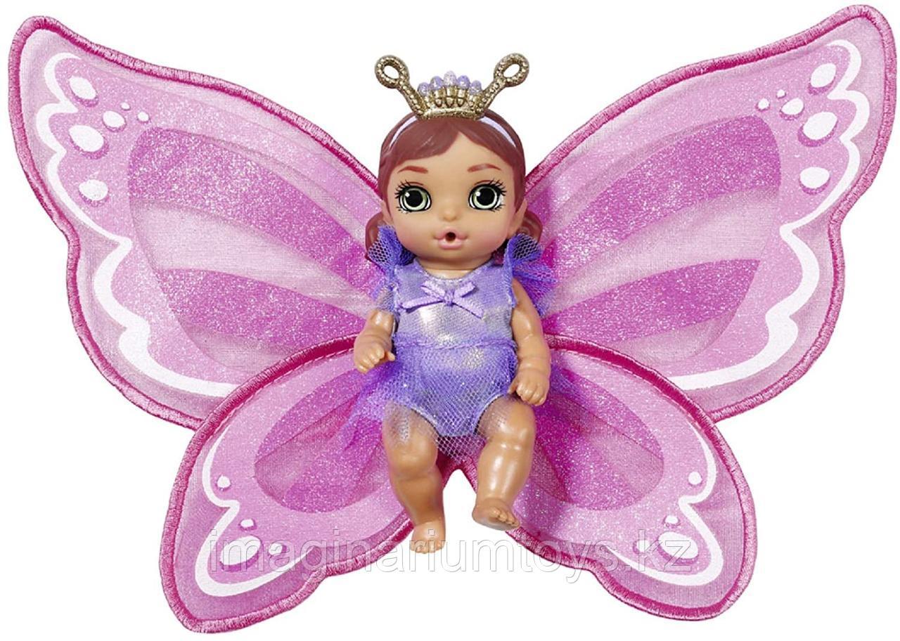 Кукла Baby Born Surprise серия 2 Бабочки оригинал - фото 2