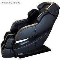 Массажное кресло GESS-792 Rolfing, электрическое, 3D массаж, 5 программ, чёрное