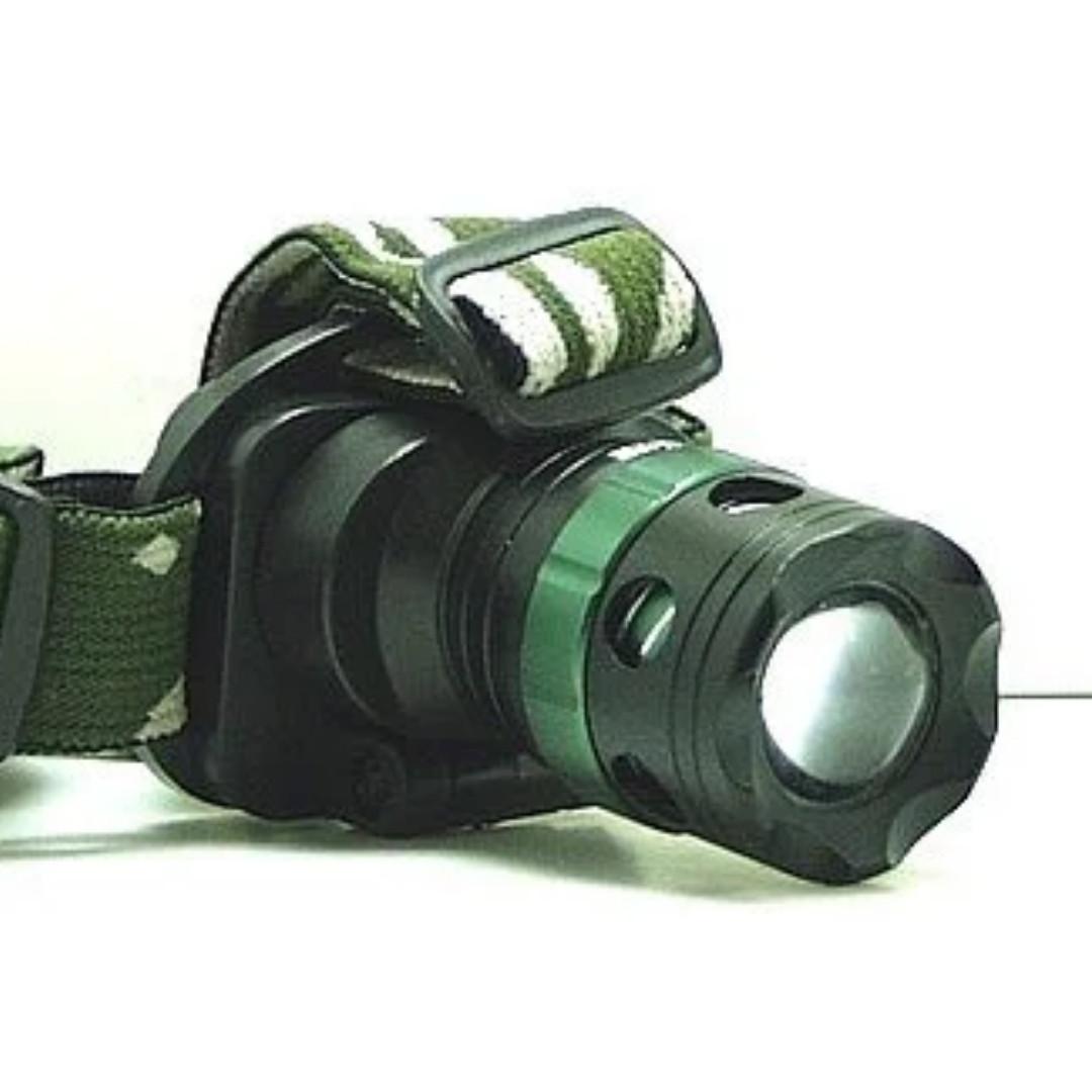 Налобный фонарь BL6803