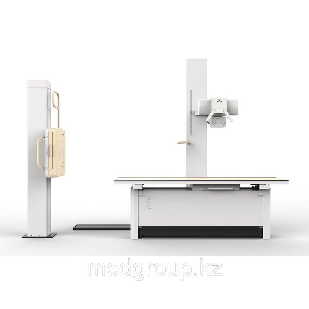 Рентгенографическая цифровая система Philips FlexiDiagnost