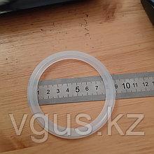 Силиконовая прокладка для герметизации кламповых соединений 3.0 дюйма