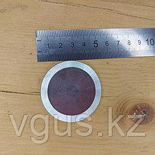 Заглушка кламповых соединений 1.5 дюйма