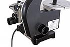 JDBS-5-M Тарельчато-ленточный шлифовальный станок, фото 2