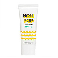 Матирующий BB-крем Holika Holika Holi Pop BB Cream Matte