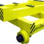 Тележка технологическая для кузова электровоза ВЛ