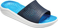 Сабо крокс Crocs LiteRide slide шлепанцы (слайды)