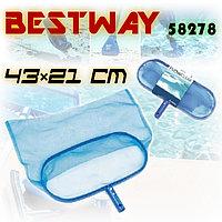 Насадка мешок для чистки бассейна BESTWAY