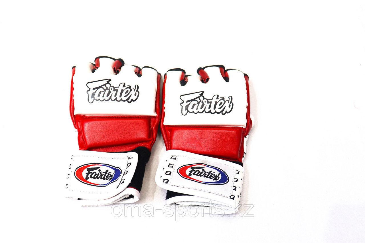 Перчатки для ММА FAIRTEX
