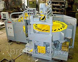 Установка для ремонта поглощающих аппаратов (12 позиций)