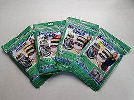 Вакуумные пакеты для хранения 70х100 см. Переезд Мешок. Kaspi red. Рассрочка