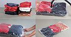 Вакуумные пакеты для хранения 80х110 см. Переезд Мешок. Kaspi red. Рассрочка, фото 4
