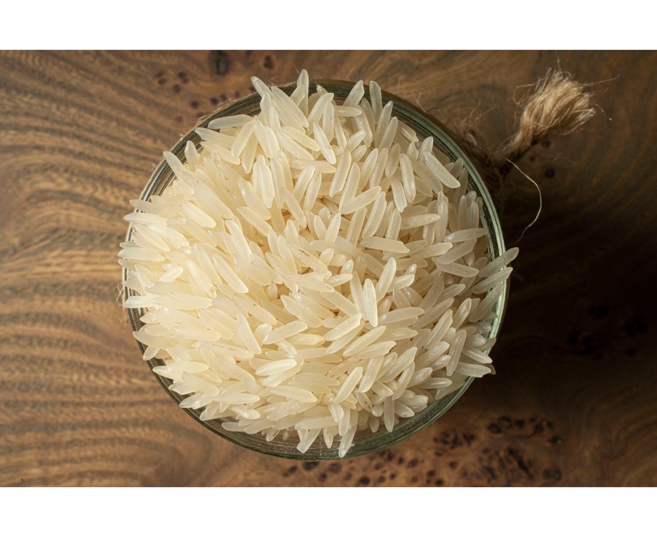 Рис басмати на развес